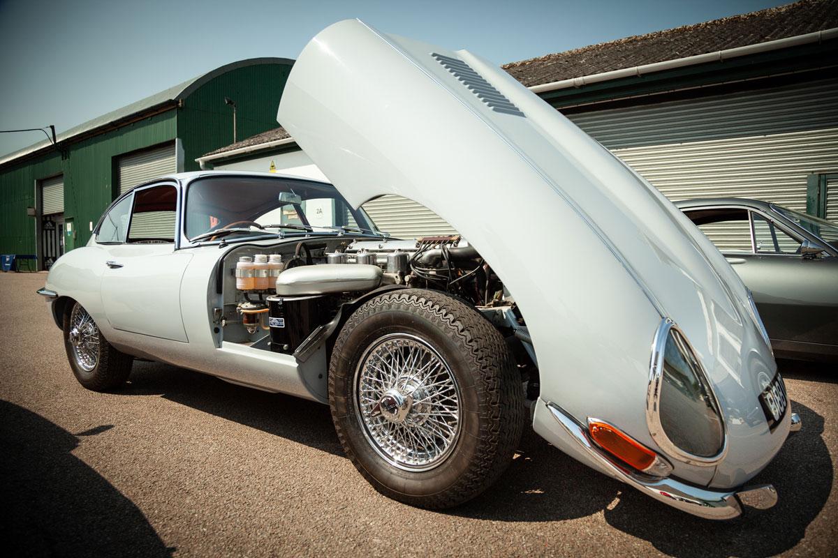 classic cars performance cars